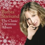 Barbra Streisand The Classic Christmas Album (New Master) CD