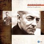 ヘルベルト・フォン・カラヤン シベリウス交響曲集 CD
