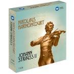 �˥��饦���������Υ��� Nikolaus Harnoncourt - Johann Strauss II Recordings���������������ס� CD