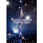浜崎あゆみ ayumi hamasaki PREMIUM SHOWCASE 〜Feel the love〜 DVD