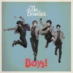 THE BAWDIES Boys!<通常盤> CD