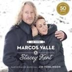 Marcos Valle Marcos Valle & Stacey Kent Ao Vivo Comemorando os 50 Anos de Marcos Valle CD