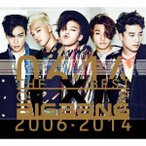 BIGBANG THE BEST OF BIGBANG 2006-2014 CD