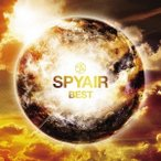 SPYAIR BEST<通常盤> CD