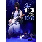 Jeff Beck Live in Tokyo DVD