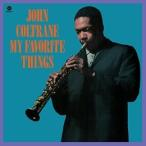John Coltrane My Favorite Things LP