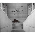 吉田美奈子 within Vision 3 [DVD+2CD] DVD