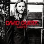 David Guetta リスン CD