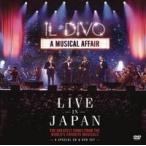 イル・ディーヴォ A Musical Affair - Live in Japan [CD+DVD] CD
