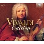 Vivaldi Edition CD