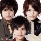 Sexy Zone 君にHITOMEBORE [CD+DVD]<初回限定盤D> 12cmCD Single ※特典あり