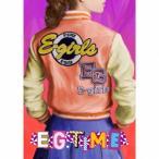 E-girls E.G. TIME [CD+3DVD]<通常盤> CD