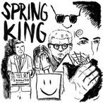 Spring King Demons (EP) CD
