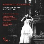 ����������饤�С� Verdi: La Traviata CD