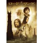 ピーター・ジャクソン ロード・オブ・ザ・リング/二つの塔 DVD