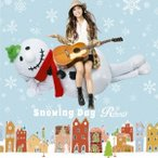 Rihwa Snowing Day [CD+DVD]<初回盤> 12cmCD Single