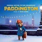 Nick Urata Paddington CD