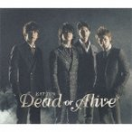KAT-TUN Dead or Alive<通常盤> 12cmCD Single