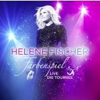 Helene Fischer Farbenspiel-Die Tournee -Live- CD