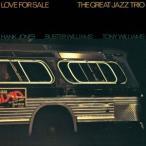 Yahoo!タワーレコード Yahoo!店The Great Jazz Trio ラヴ・フォー・セール<完全生産限定盤> CD