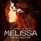 Melissa Manchester You Gotta Love the Life CD
