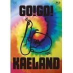 木村カエラ KAELA presents GO!GO! KAELAND 2014 -10years anniversary-<初回盤> Blu-ray Disc