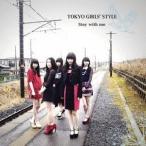 東京女子流 Stay with me (Type-C) 12cmCD Single