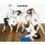 夢みるアドレセンス Bye Bye My Days [CD+DVD]<初回生産限定盤A> 12cmCD Single