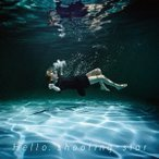 moumoon Hello, shooting-star [CD+DVD] 12cmCD Single
