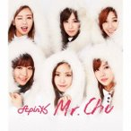 Apink Mr. Chu (On Stage) 〜Japanese Ver.〜 (チョロン ver.)<初回生産限定盤C> 12cmCD Single 特典あり