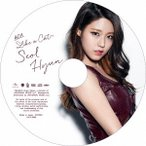 AOA (Korea) Like a Cat (SEOLHYUN)<初回限定盤> 12cmCD Single