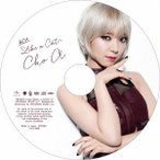 AOA (Korea) Like a Cat (CHOA)<初回限定盤> 12cmCD Single