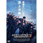 パトリック・ヒューズ エクスペンダブルズ3 ワールドミッション DVD