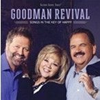 Goodman Revival Songs In The Key Of Happy CD
