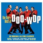 The Very Best Of Doo-Wop CD