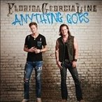 Florida Georgia Line Anything Goes: Deluxe Edition [15 Tracks] CD