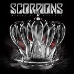 Scorpions Return to Forever: 50Th Anniversary Collector's Box [3CD+7inch+Tシャツ:Lサイズ+USBメモリ+グッズ]< CD
