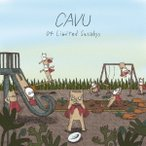 04 Limited Sazabys CAVU<通常盤> CD