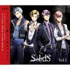 SolidS 「SolidS」vol.1 CD