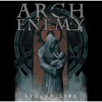 Arch Enemy ストーレン・ライフ CD