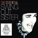 Swing Out Sister ジ・エッセンシャル・スウィング・アウト・シスター CD