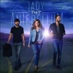 Lady Antebellum 747: Deluxe Edition [17 Tracks] CD