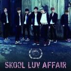 BTS (���ƾ�ǯ��) SKOOL LUV AFFAIR ��CD+DVD�� CD