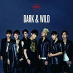 BTS (���ƾ�ǯ��) DARK & WILD ��CD+DVD�� CD