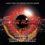 Edgar Rothermich Blade Runner: Music from the Motion Picture Score CD