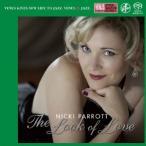 Nicki Parrott ザ・ルック・オブ・ラブ SACD