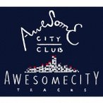 Awesome City Club Awesome City Tracks CD