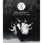 EXO EXO FROM. EXOPLANET#1 - THE LOST PLANET IN JAPAN���̾��ס� Blu-ray Disc