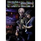 Daryl Hall & John Oates ホール&オーツ〜ライヴ・イン・ダブリン 2014 [DVD+2CD] DVD
