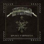 Michael Schenker's Temple Of Rock Spirit On a Mission CD